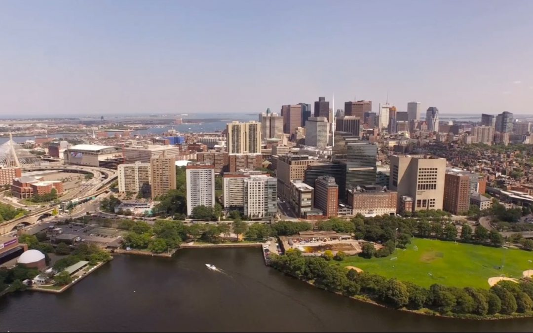 Greater Boston Construction Forecast Mostly Sunny, But Clouds May Be on the Horizon