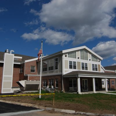EPOCH Assisted Living of Weston
