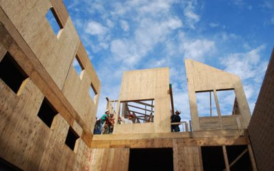 Prefabrication: Is Your Firm Benefitting From Its Full Potential?