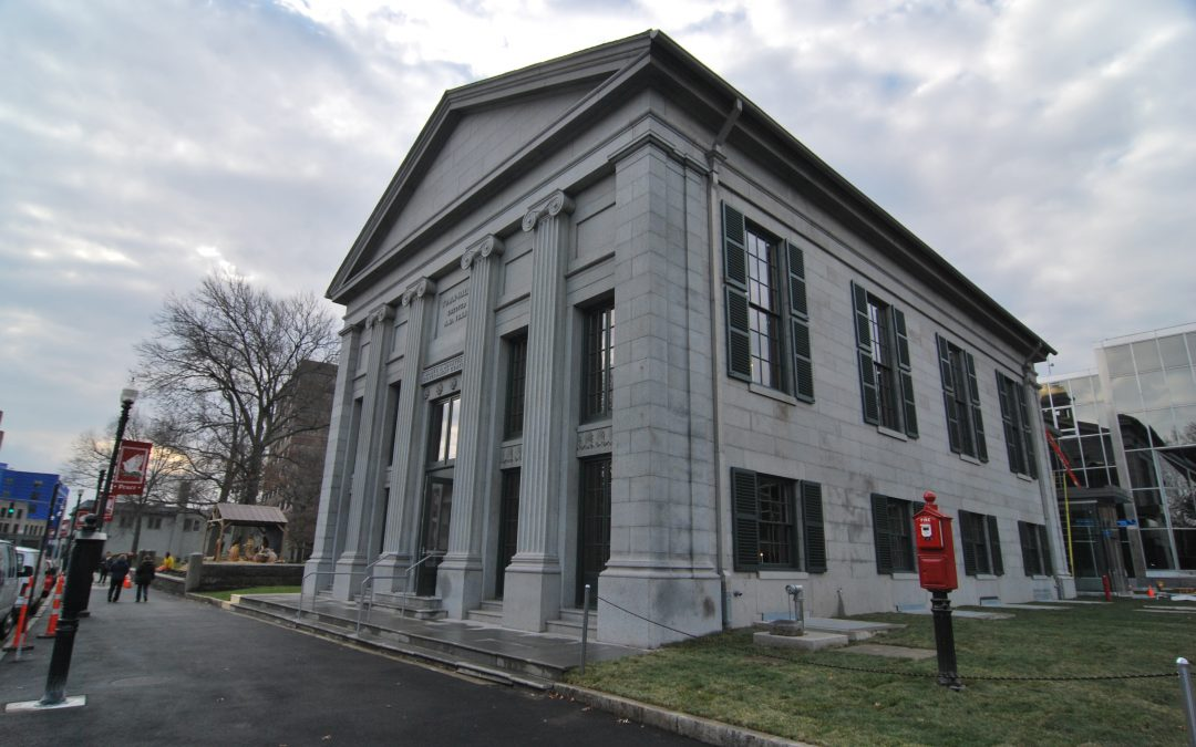 Old Quincy City Hall