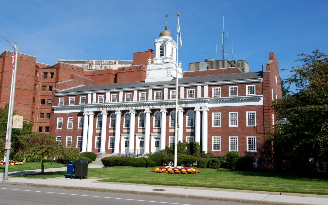 Quincy Medical Center