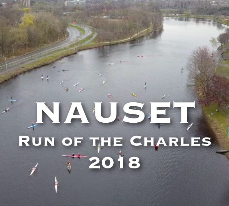 Nauset Finishes Strong at Run of the Charles