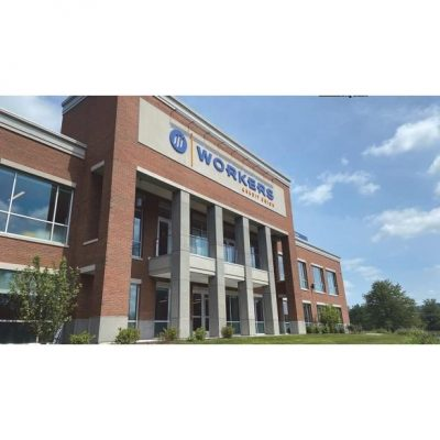 Workers Credit Union HQ