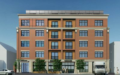 Transit-Oriented-Development coming to Somerville!