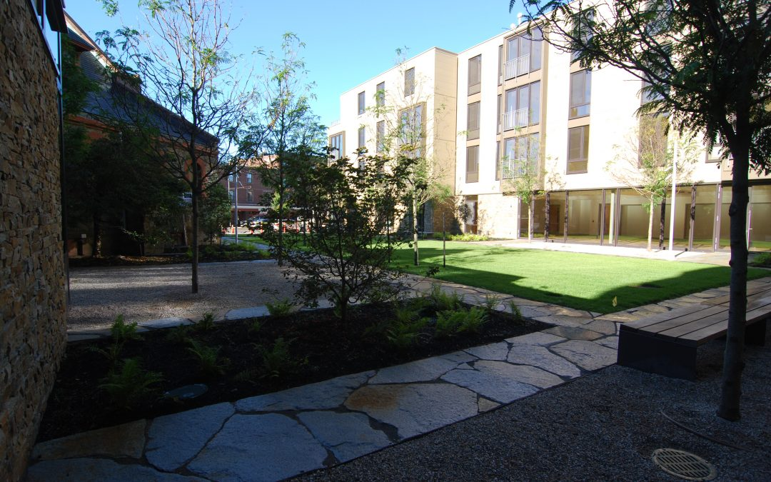 St. James Place is Welcoming Residents!